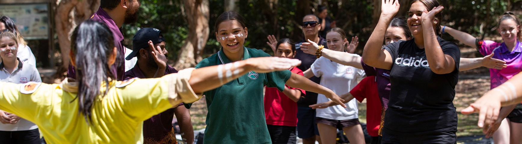 Evaluation of the Beyond the Broncos Girls Academy Program