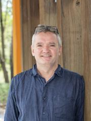Associate Professor Simon Smith