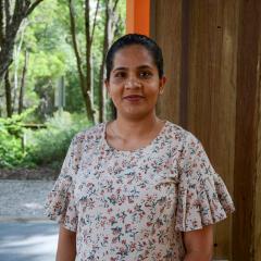 Dr Gayani Tennakoon