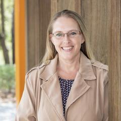 Dr Jenny Povey