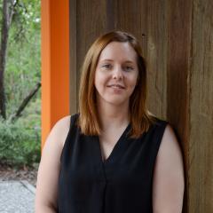 Dr Natalie Thomas