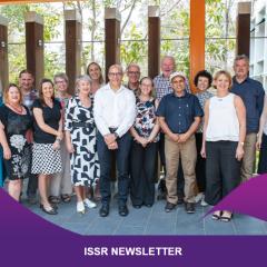 ISSR Newsletter Q1 2020