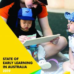 State of the Early Learning