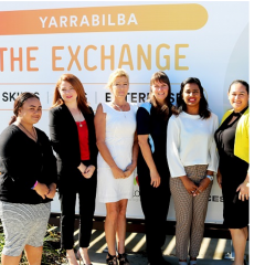 Yarrabilba The Exchange