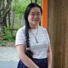 Ms Yanshu Huang